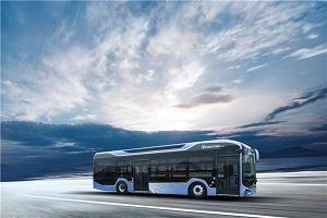 亚星JS6108GHBEV33公交车(纯电动18-40座)