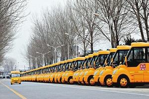 影响中国客车业|2020年校车市场销售数据年度盘点