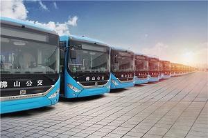 全国氢能产业加速布局 中通客车助推氢燃料电池客车示范应用