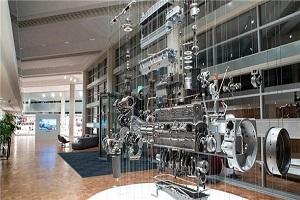 重磅!戴姆勒和康明斯宣布开展全球中型商用车发动机计划