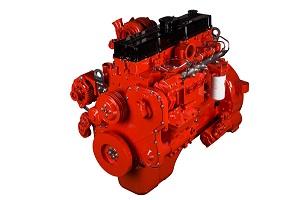 东风康明斯ISL8.9系列发动机