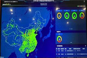 """国六服务""""黑""""科技 东风康明斯数字化工具助力精准服务"""