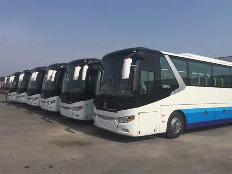 北京大客车出租公司 旅游大巴租赁公司 北京包车