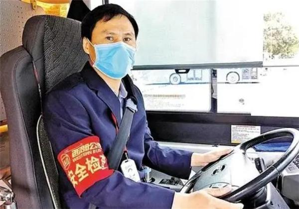 520公交驾驶员关爱日:理解与尊重同行 致敬默默奉献的你