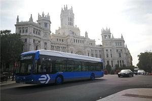 又一里程碑式合作!比亚迪交付西班牙最大纯电动客车订单