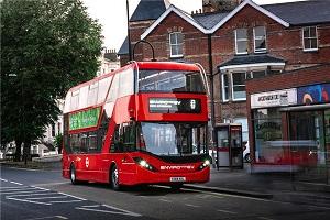195台!比亚迪中标英国单笔最大的纯电动巴士订单