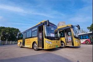 """新能源公交如何做到""""日超长里程运营""""?微宏新型钛酸锂电池给你答案"""