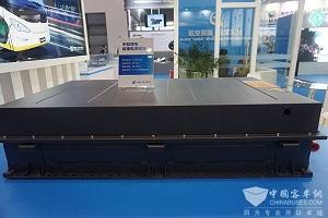 中航锂电标准电池模块