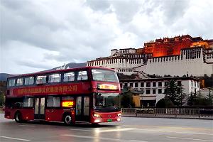 进藏五年 比亚迪打造西藏高原纯电动客车第一品牌