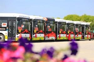 库尔勒至博斯腾湖大河口景区旅游线开通 亚星客车开启新疆全域旅游新篇章