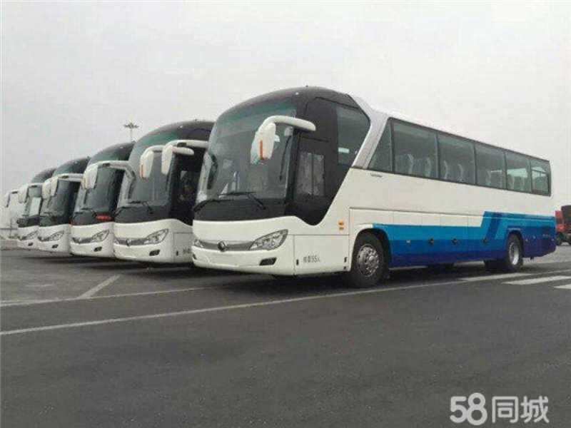 北京汽车租赁公司-通州台湖大巴考斯特出租