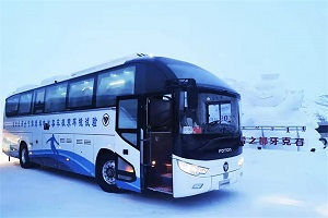 技术推动新能源客车大升级 欧辉氢能源技术U度强在哪?