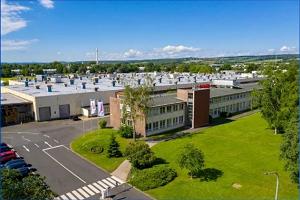 国轩高科在欧洲打造首个新能源生产运营基地