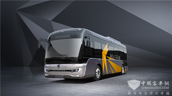 不仅仅是造客车 金旅能否成为客车行业破圈者?