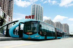 助推绿色公交换代升级!常隆客车中标常州纯电动客车订单