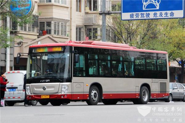 天津这些公交线路拟调整!具体方案公布
