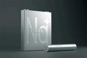 宁德时代新一代钠离子电池出炉!能量密度超磷酸铁锂达160wh/kg