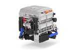 重塑科技 镜星八 88kW燃料电池系统