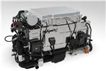豫氢动力YQP-110E燃料电池发动机