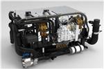 豫氢动力YQP-50E燃料电池发动机