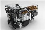 豫氢动力YQP-70E燃料电池发动机