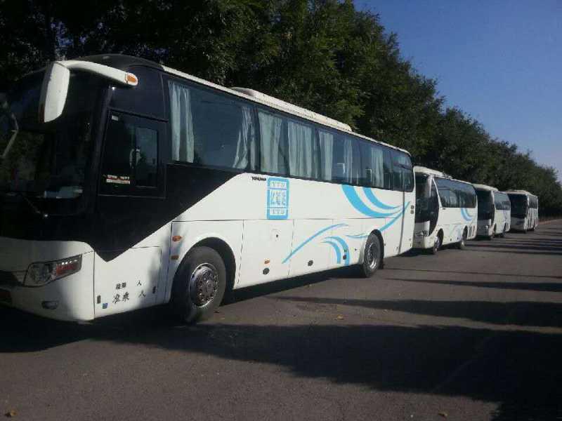 北京出租旅游大巴中巴-丰田考斯特包车服务