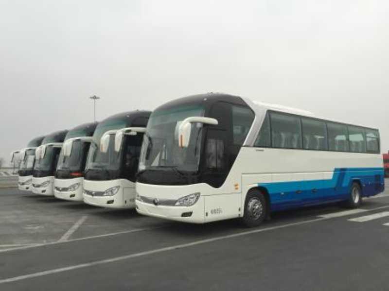 北京大巴出租-旅游大客车出租-商务租车