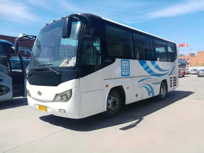 北京大巴出租-丰田考斯特出租-旅游大客车出租-Gl8出租