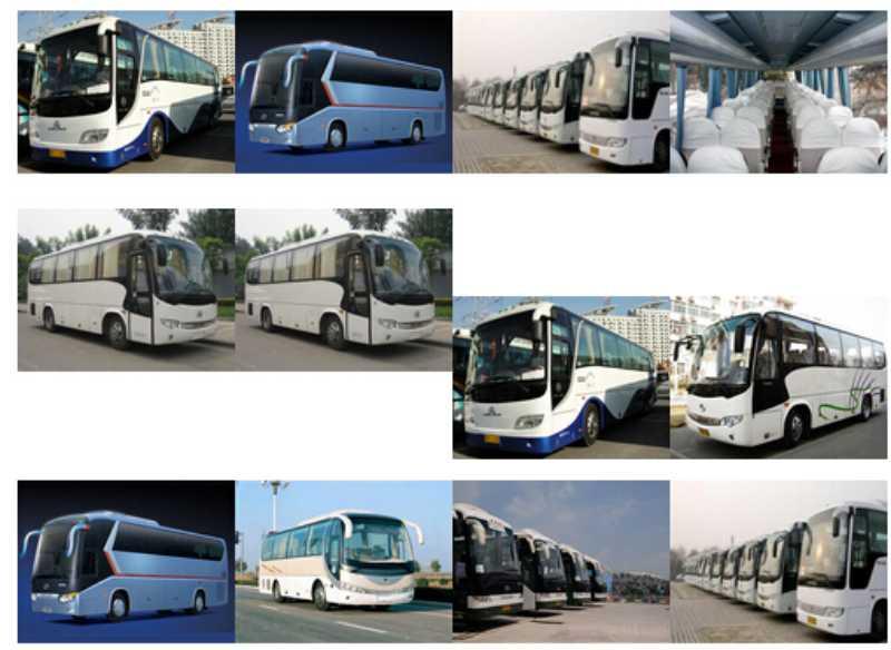 环球影视城开业了北京包车大巴中巴商务车各种车型满足你