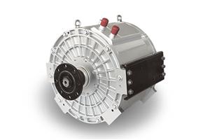精进电动SD400_2000Nm电机