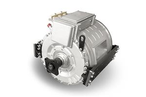 精进电动SD460_2500Nm电机