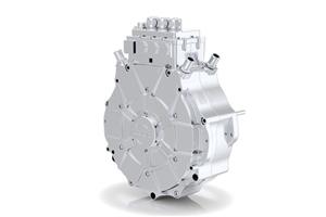 盘毂动力ICS120K电机产品
