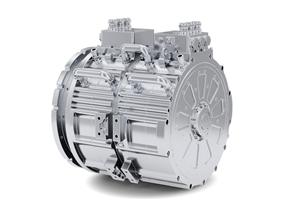 盘毂动力ICD400K电机产品