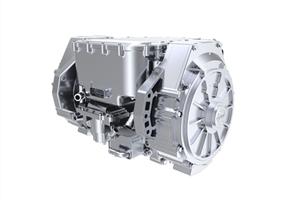 盘毂动力SH60E1电驱动产品