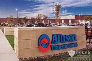 艾里逊变速箱收购印度AVTEC非公路变速箱系列和非公路零部件制造业务