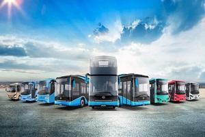 """提速公交全面电动化,比亚迪如何为城乡客运高质量发展""""添砖加瓦""""?"""