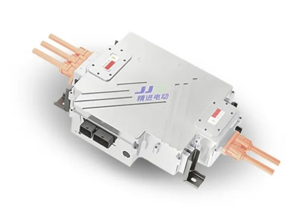 艾里逊变速箱参与精进电动科创板IPO战略配售