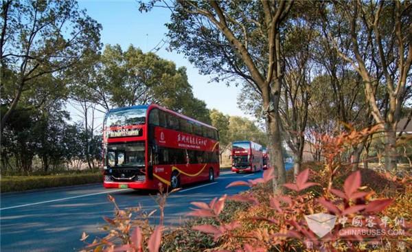 机务入门必读:纯电动公交车应从哪几方面节能降耗?