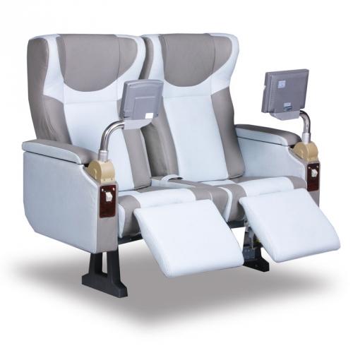 专业生产豪华客车座椅火车