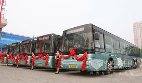 郑州汽车环保标志