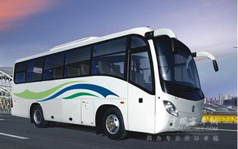 东风客车公司 淘金 向整车业务升级图片
