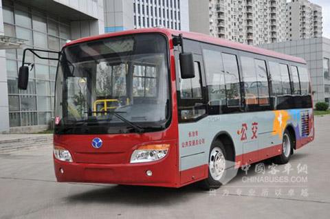 扬子江客车