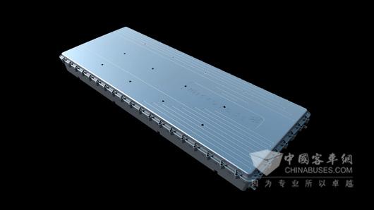 新快速充电电池组