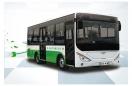长安客车签468辆新能源客车销售合同