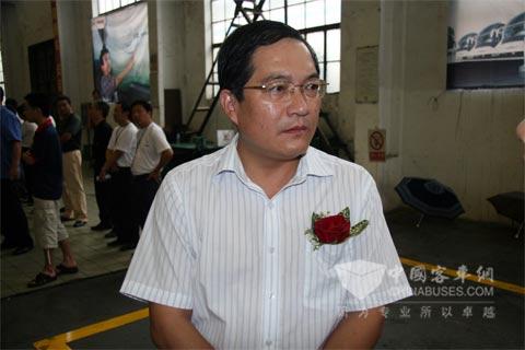 南通汽运:严格的车辆采购体系令其受益匪浅-本网原创-中国客车网;
