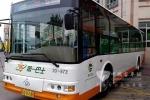 公交翻新引发争论,到底行还是不行?