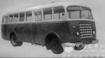 一位老公交司机眼中的公交客车变迁