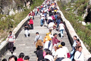 旅游新规有望烧暖客运市场