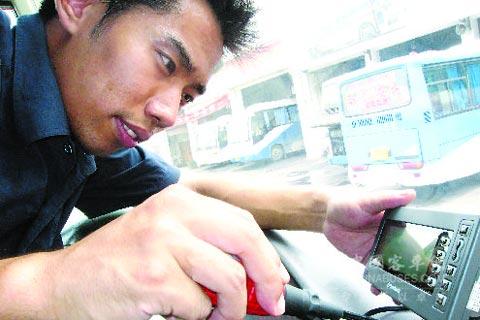 营运客车GPS安装率有望大幅提升
