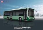 常州黄海拿下常州公交首张50辆订单
